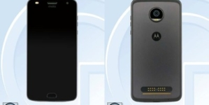 Latest Moto Z2 Play Leaked Photos and Specs are More Authentic than Ever