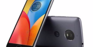 Pocket-friendly Moto E4 and E4 Plus Images, Specs and Prices Leaked – A Massive 5000mAh Battery for You