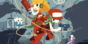 Nintendo Switch Version of Cave Story Will Feature Local Co-Op Mode