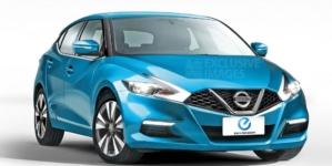 2018 Nissan Leaf EV Spied, Displays Changes Made to Support EV Setup