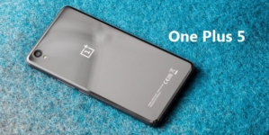 OnePlus 5 New Leaked Images: Vertical Dual Camera Position Sans Antenna Lines
