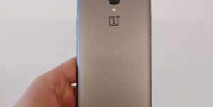 OnePlus 5 Hands-on Image Leak Reveals a New Cool Addition, but there's also a Key Feature Missing
