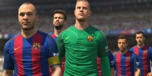 PES 2018 is Coming, Release Date and More Details Announced