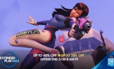 PS Store's Extended Play Sale Discounts Bundles, DLCs & Season Pass for PS4, PS3 Titles