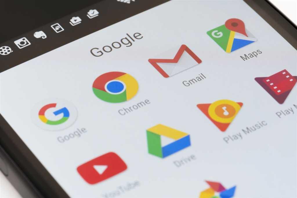 Phishing Targets Gmail Users