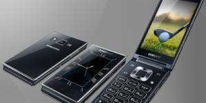 Samsung is Working on Flip Phones Yet Again
