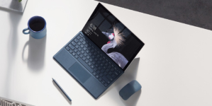 Microsoft Surface Pro vs. Apple iPad Pro – 1.7x Faster, 35% More Battery Life and is Priced at $799