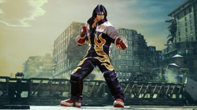 Sony Confirms Tekken 7, Briks, Crossout and More in The Drop for PS4, PS Vita
