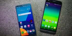 Deal Alert: AT&T's LG G6 and LG G5 Available at $360 and $310, Unlocked G5 Priced at $330