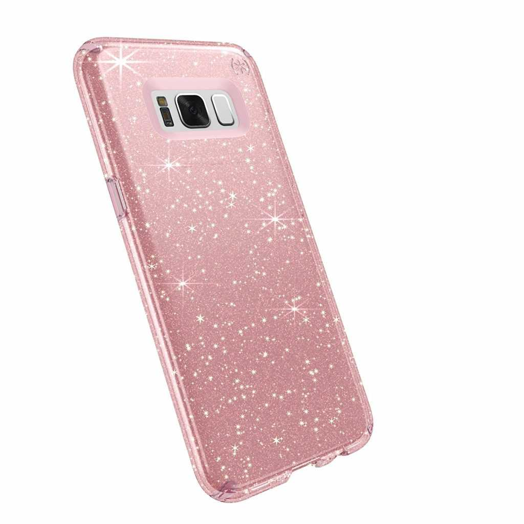 Fancy Rose Pink Edition Of Samsung Galaxy S8 Announced