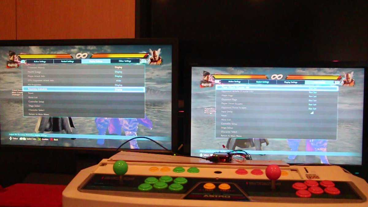 Tekken 7 Looks Better, Plays Better on PS4