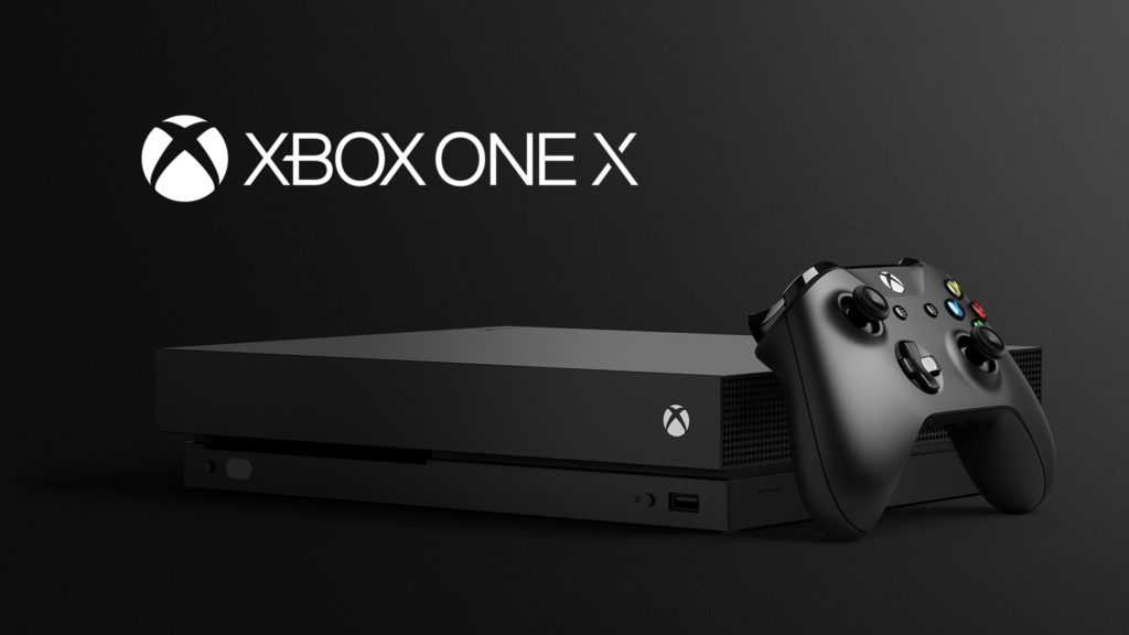 Microsoft S Xbox One X Vs Sony S Ps4 Pro The Ultimate