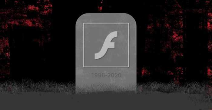 Adobe will finally retire Flash in 2020