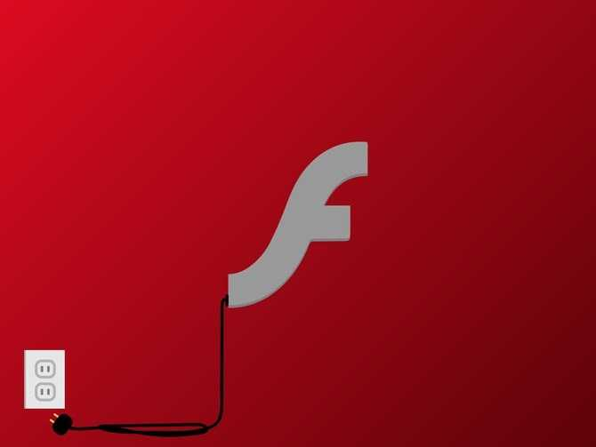 The End of an Era - Next Steps for Adobe Flash