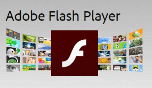 Adobe Flash is dead. Good riddance