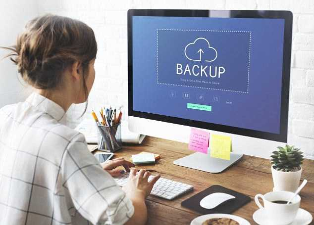 Google finally released its tool to let you backup your entire computer