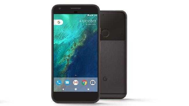 Google Pixel 2 case leak hints at rear-mounted fingerprint scanner