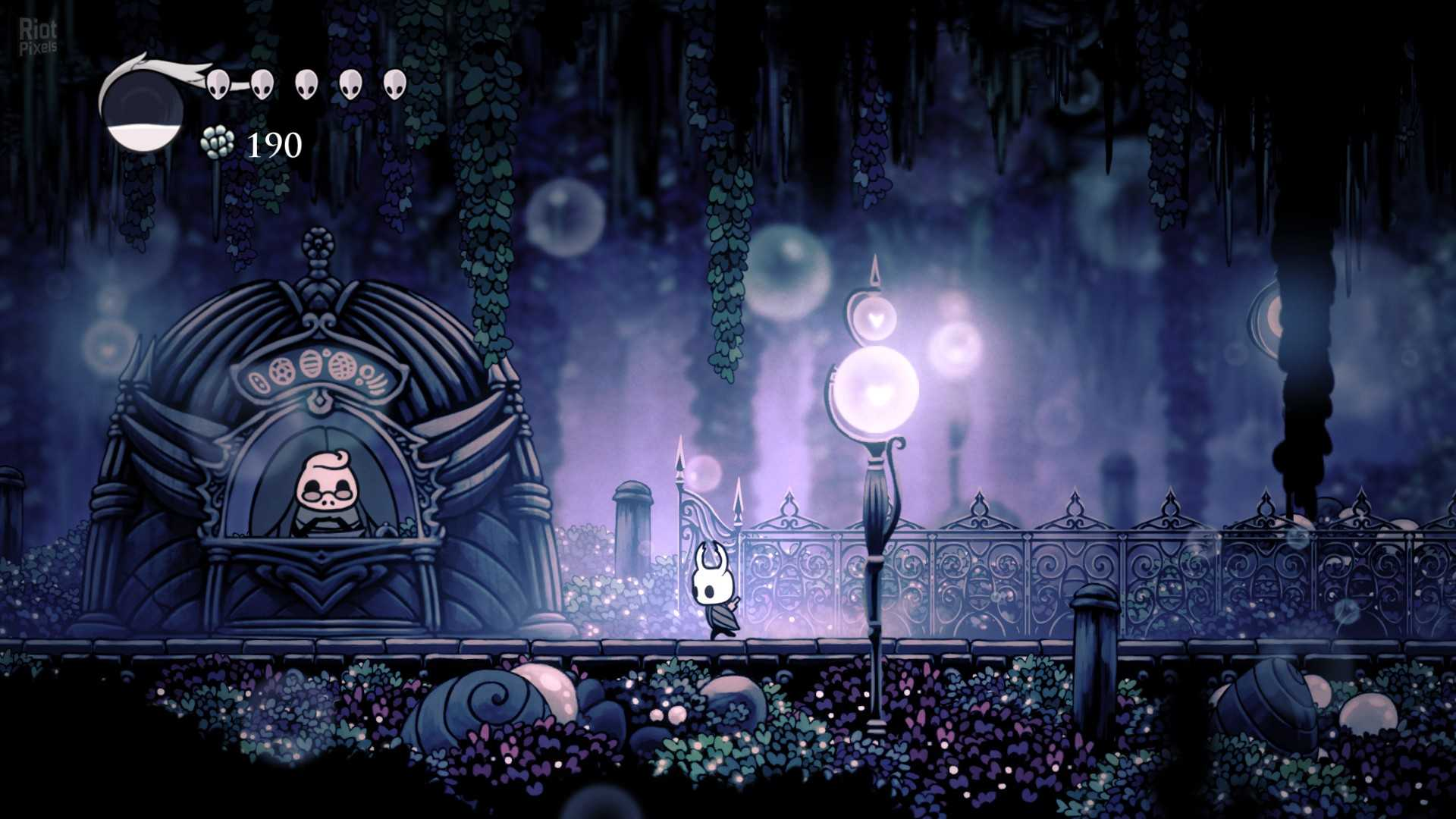 how to get weaversong hollow knight