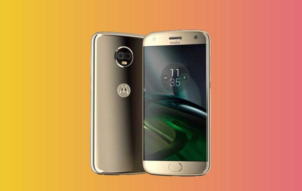 Motorola Moto X4 is a Mid Range Phone, Pricing Confirmed