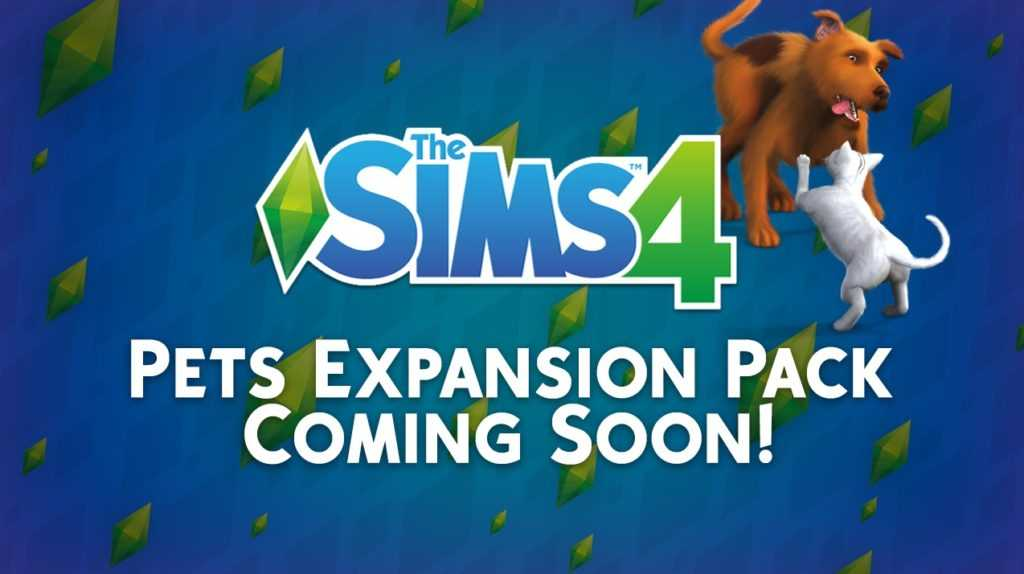 sims 4 expansion