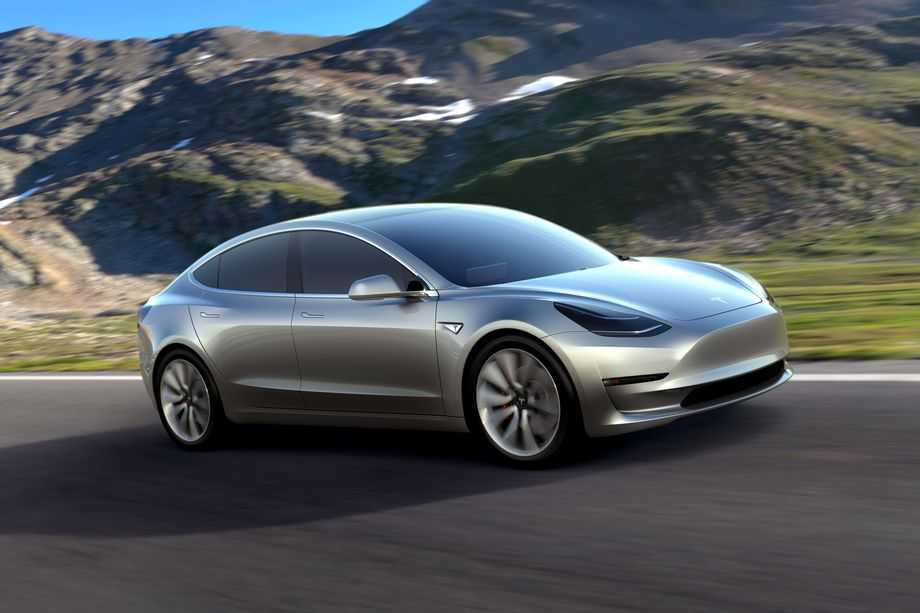 Tesla Model 3 deliveries to begin by end of July