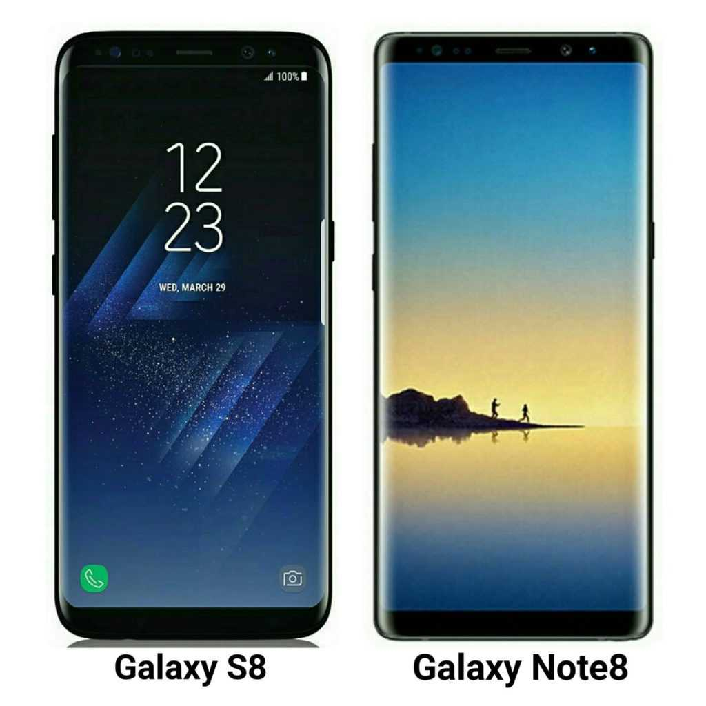 samsung galaxy note 8 is a bigger galaxy s8 with an s pen. Black Bedroom Furniture Sets. Home Design Ideas