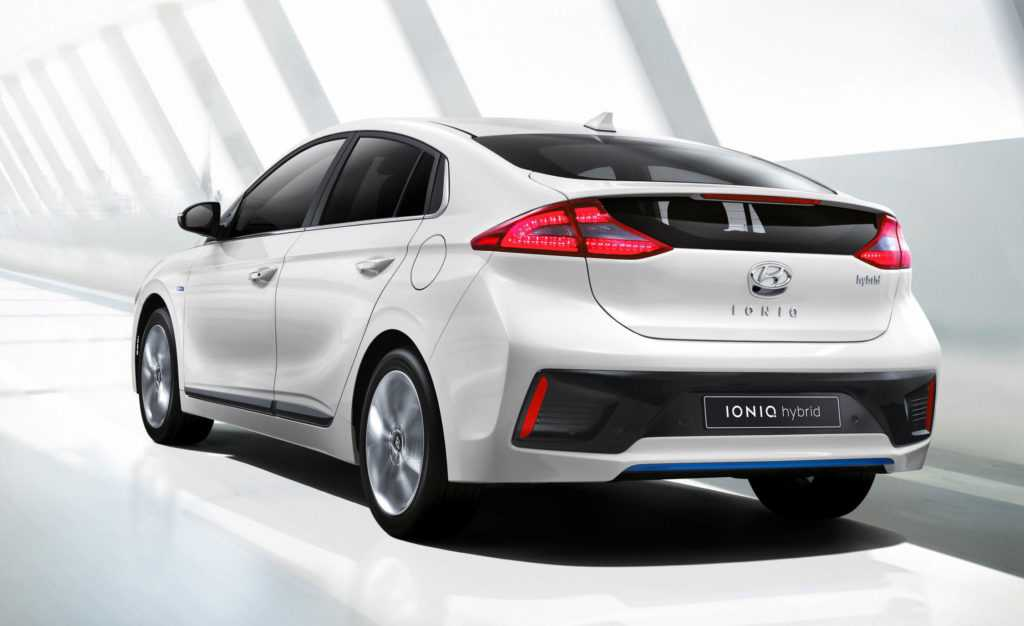hyundai will launch three new all electric cars by 2020