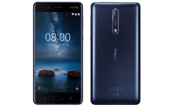 Nokia 8 Launch Expected Today, Specifications