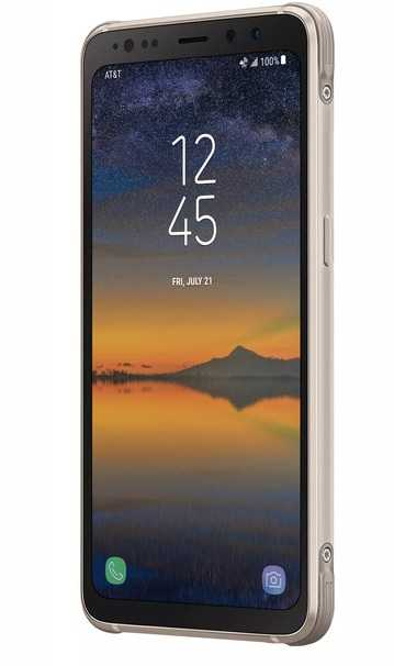 Samsung Galaxy S8 Active Launched on AT&T with Special ...