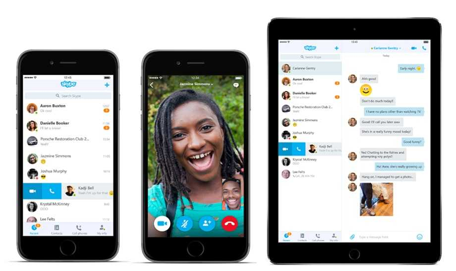 What Is The Latest Version Of Skype For Android